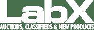 LabX Logo